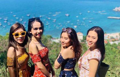 Tour Cù Lao Xanh - Điểm đến vô cùng hot ở Quy Nhơn
